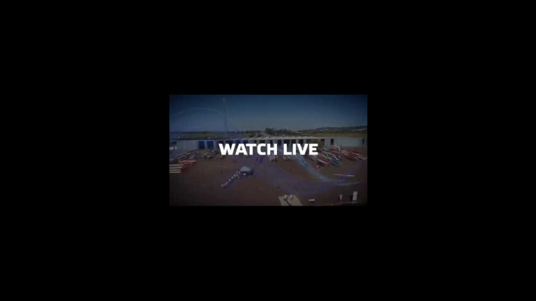 Watch Live Promo / 2018 ICF Canoe Sprint & Paracanoe World Championships Montemor