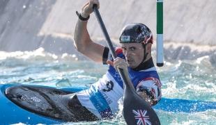 Tokyo 2020 Olympics Bradley FORBES-CRYANS