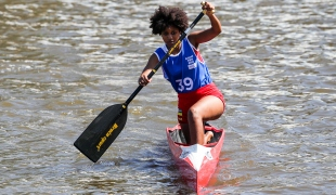 2018 Youth Olympic Games Buenos Aires Argentina MALAPANE Lifa MOZ