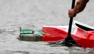 2018 Youth Olympic Games Buenos Aires Argentina Sprint Canoe