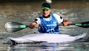 2018 Youth Olympic Games Buenos Aires Argentina TOMINC Lan SLO
