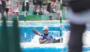 Tokyo 2020 Olympics Kazuya ADACHI