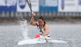 2021 ICF Canoe Sprint World Cup Barnaul Paulina PASZEK