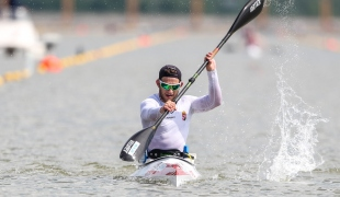 2021 ICF Paracanoe World Cup & Paralympic Games Qualifier Peter Pal KISS