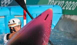Tokyo 2020 Olympics Ricarda FUNK
