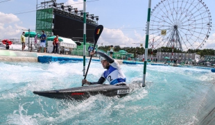Tokyo 2020 Olympics Training