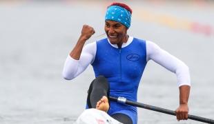2021 ICF Canoe Sprint World Cup Barnaul Yarisleidis CIRILO DUBOYS