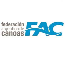 Federacion argentina de canoas
