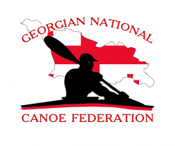 Georgian national canoe federation