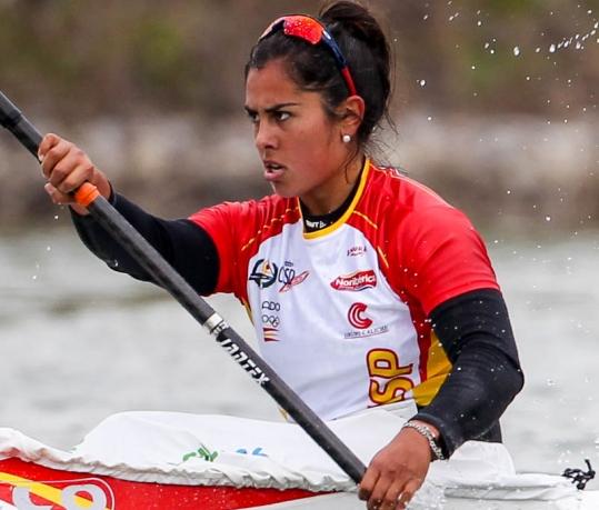 María Corbera (ESP)