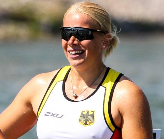 Tina Dietze (GER)