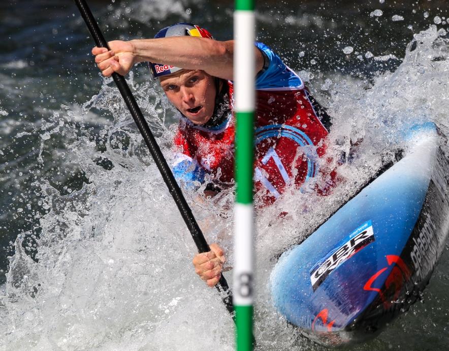clarke joseph gbr 2017 icf canoe slalom world championships pau france 025 1