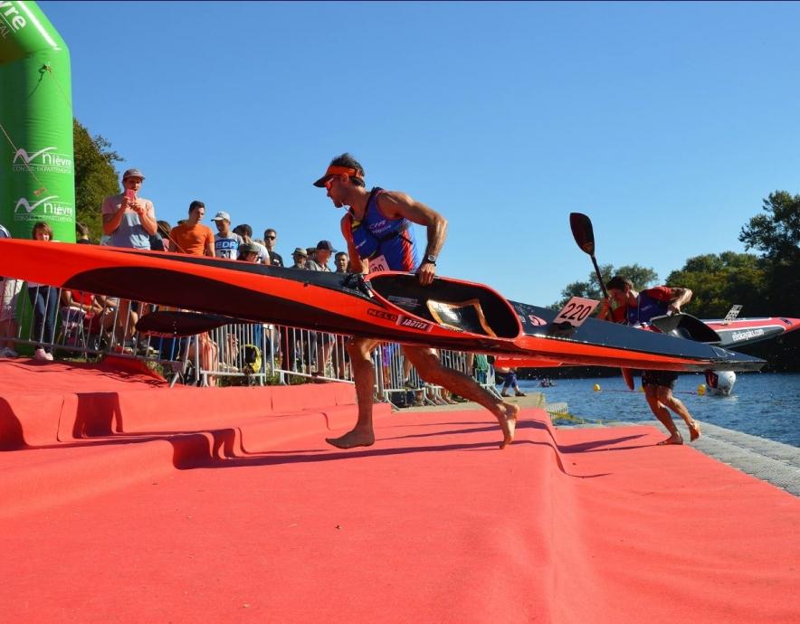 2019 ECA Canoe Marathon European Championships