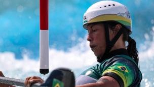 Tokyo 2020 Olympics Ana SATILA