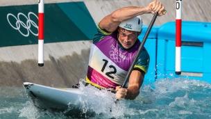 Tokyo 2020 Olympics Daniel WATKINS
