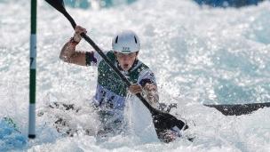 Tokyo 2020 Olympics Eliska MINTALOVA
