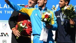 201 k1 u23 men 500m 2017 icf canoe sprint junior u23 world championships pitesti romania