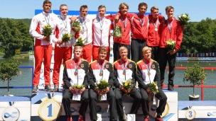 253 k4 junior men 500m 2017 icf canoe sprint junior u23 world championships pitesti romania