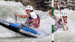 a minazova - a popov rus icf junior u23 canoe slalom world championships 2017 008