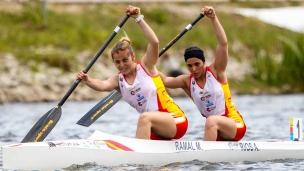 ana rios maria ramal icf canoe kayak sprint world cup montemor-o-velho portugal 2017 014