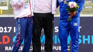 brendel sebastian ger fuksa martin cze and queiroz dos santos isaquias bra at 2017 icf sprint world championships