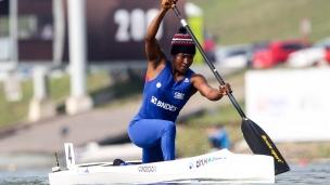conceicao do nascimento bra 2017 icf canoe sprint and paracanoe world championships racice 058