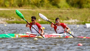 emanuel silva joao ribeiro icf canoe kayak sprint world cup montemor-o-velho portugal 2017 056