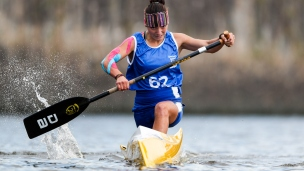 2018 Youth Olympic Games Buenos Aires Argentina FAYZIEVA Gulbakhor UZB