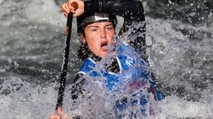 fiserova tereza cze 2017 icf canoe slalom world championships pau france 046 0