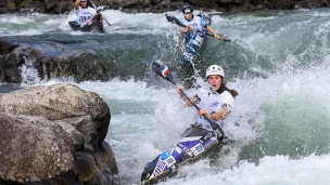 france k1 wildwater team 2017 icf slalom and wildwater world championships pau france 006 0