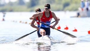 icf junior u23 canoe sprint world championships 2017 pitesti romania 050