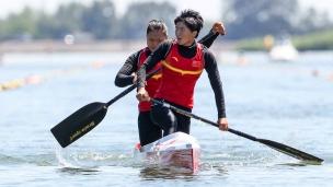 icf junior u23 canoe sprint world championships 2017 pitesti romania 056