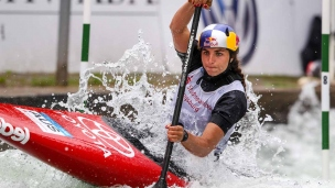 jessica fox icf canoe slalom world cup 2 augsburg germany 2017 006