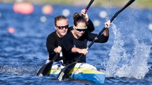 kim thompson rebecca cole icf canoe kayak sprint world cup montemor-o-velho portugal 2017 103