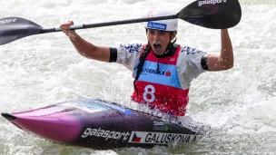 klaudia zwolinska pol icf junior u23 canoe slalom world championships 2017 018