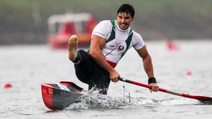 kozyr artsem blr 2017 icf canoe sprint and paracanoe world championships racice 042