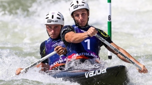 m gewissler - j skakala svk icf junior u23 canoe slalom world championships 2017 014
