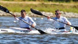 mark bardfalvi zoltan kammerer icf canoe kayak sprint world cup montemor-o-velho portugal 2017 124