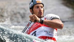 matej benus icf canoe slalom world cup 2 augsburg germany 2017 002