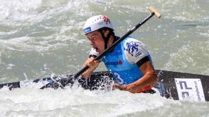 matyas lhota cze icf junior u23 canoe slalom world championships bratislava slovakia 2017 007
