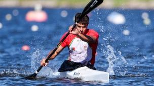 messias baptista icf canoe kayak sprint world cup montemor-o-velho portugal 2017 134