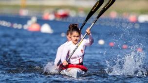 noemi lucz zsofia szenasi icf canoe kayak sprint world cup montemor-o-velho portugal 2017 141