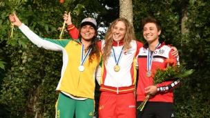 nuria vilarrubla esp 2017 icf canoe slalom world cup final la seu 025