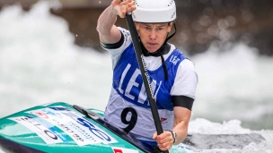ursa kragelj icf canoe slalom world cup 2 augsburg germany 2017 004