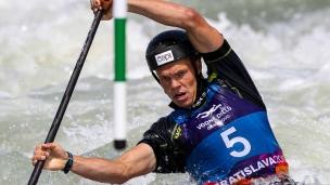 vaclav chaloupka cze icf junior u23 canoe slalom world championships 2017 013