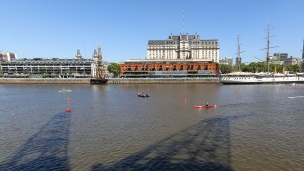 2018 Youth Olympic Games Buenos Aires Argentina Venue