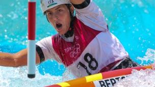 Tokyo 2020 Olympics Marta BERTONCELLI