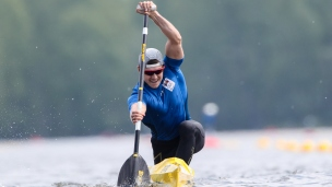 2021 ICF Canoe Sprint World Cup Barnaul Serghei TARNOVSCHI