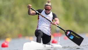 2021 ICF Canoe Sprint World Cup Barnaul Vanesa TOT