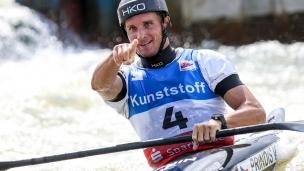 2019 ICF Canoe Slalom World Cup 4 Markkleeberg Vit PRINDIS